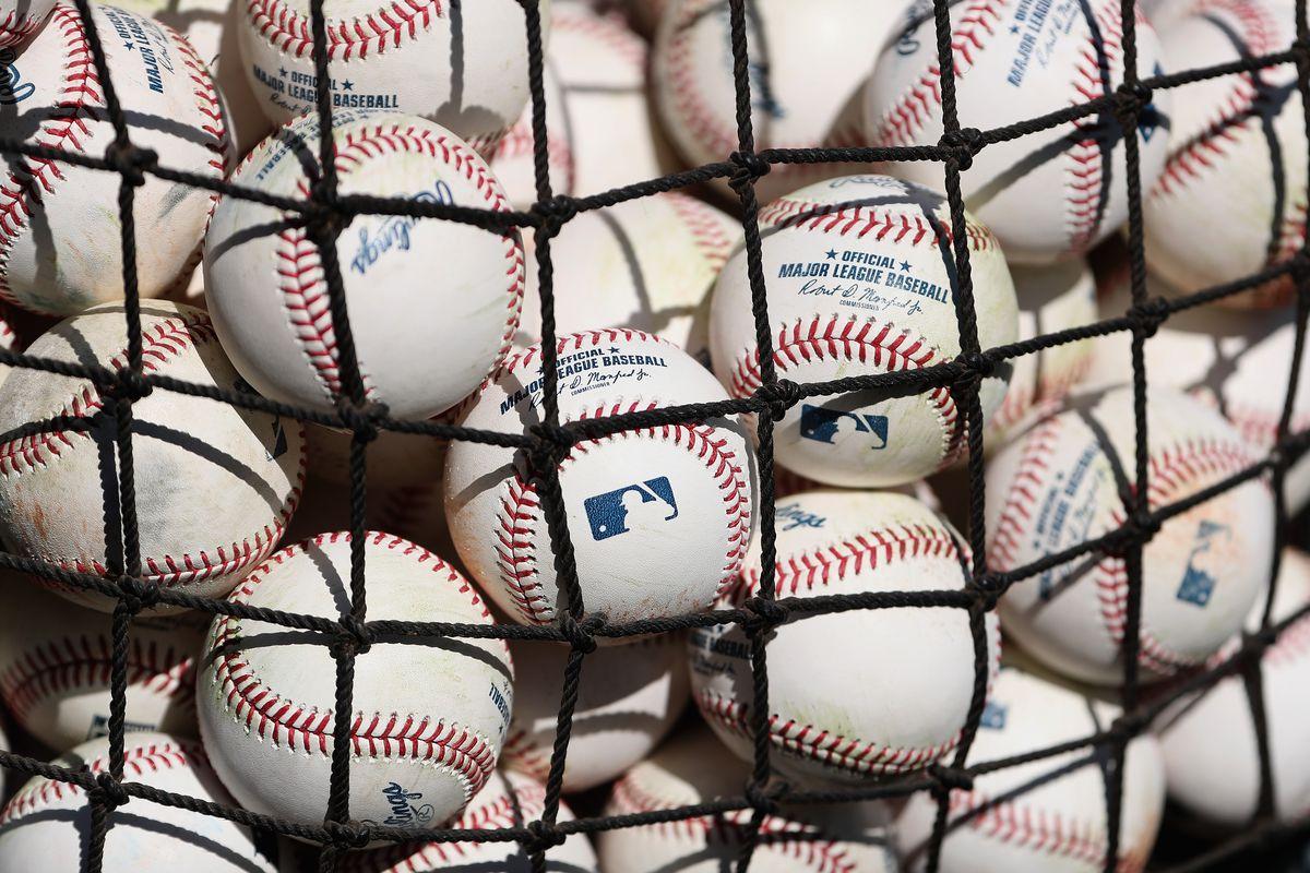 Oakland Athletics v Chicago Cubs