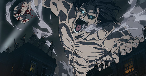 Attack on Titan Final Season has a new trailer for its last episode – Polygon