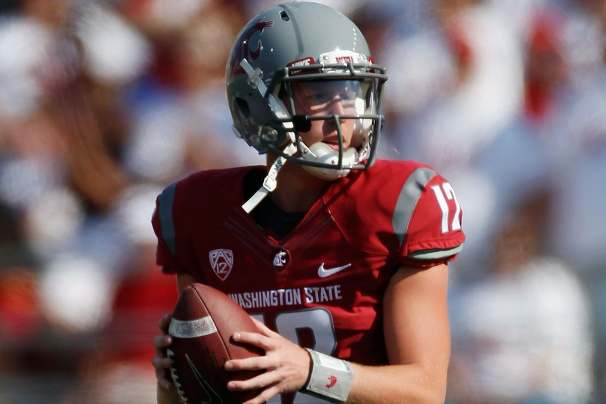 Alex Halliday alex brink to connor halliday: 'be a better manager of the