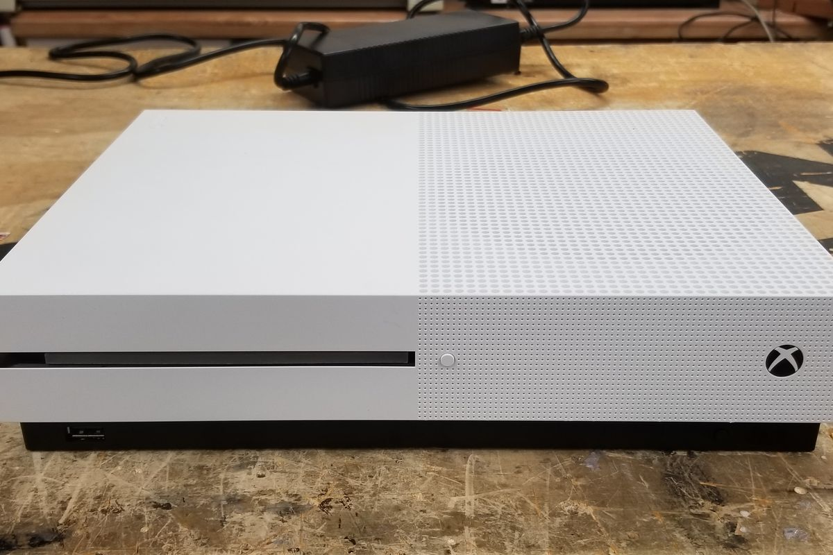 Is this an Xbox One S — or is it a gaming PC? - Polygon