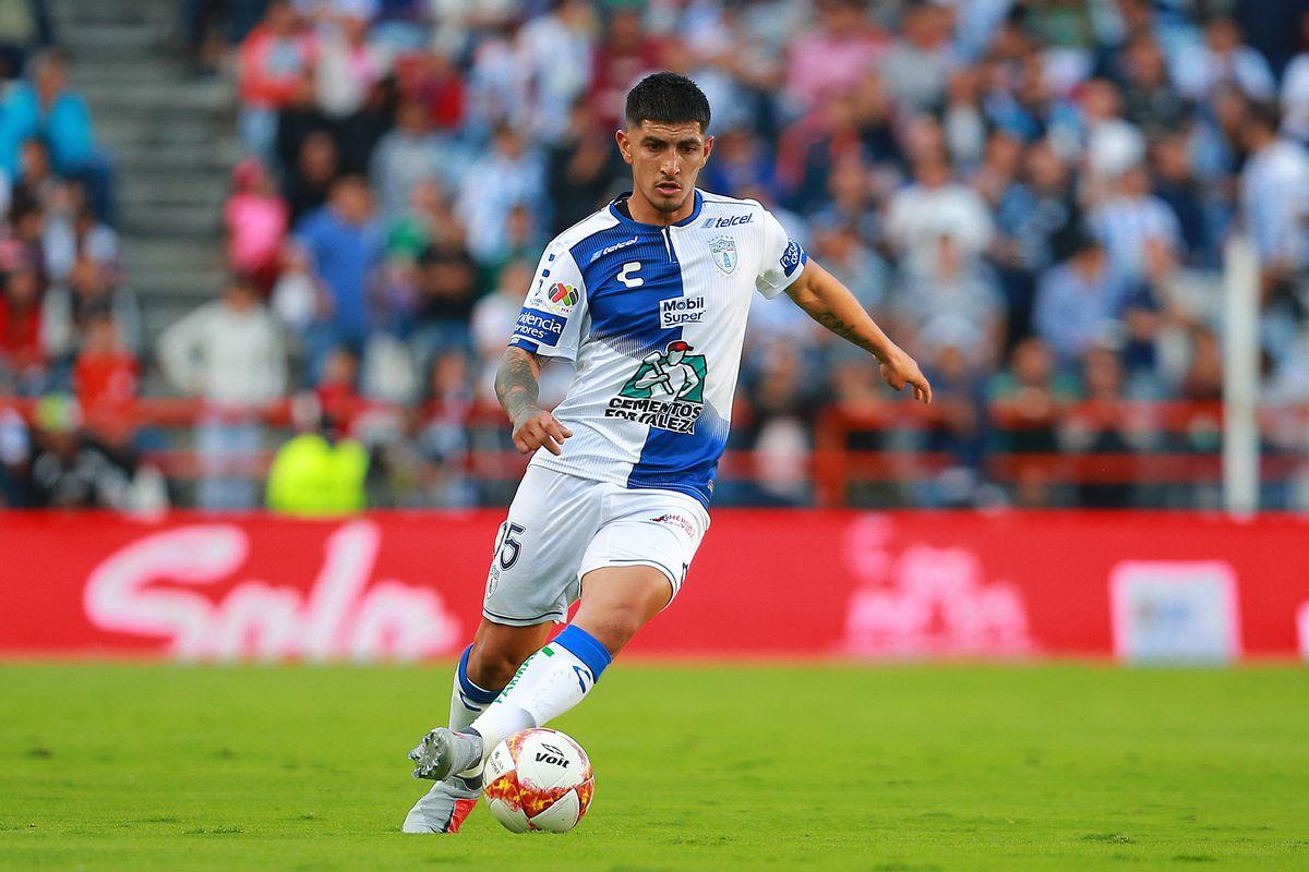 Pachuca v Monterrey - Torneo Apertura 2018 Liga MX