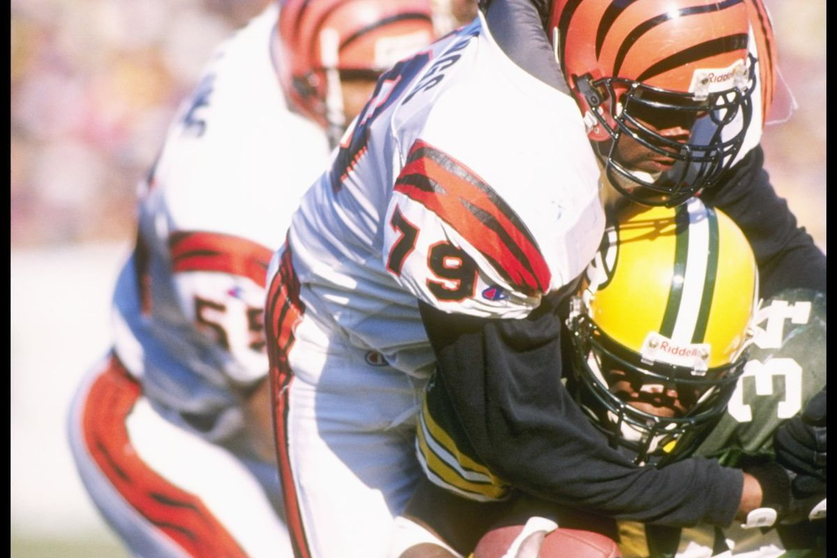 Bengals V Packers
