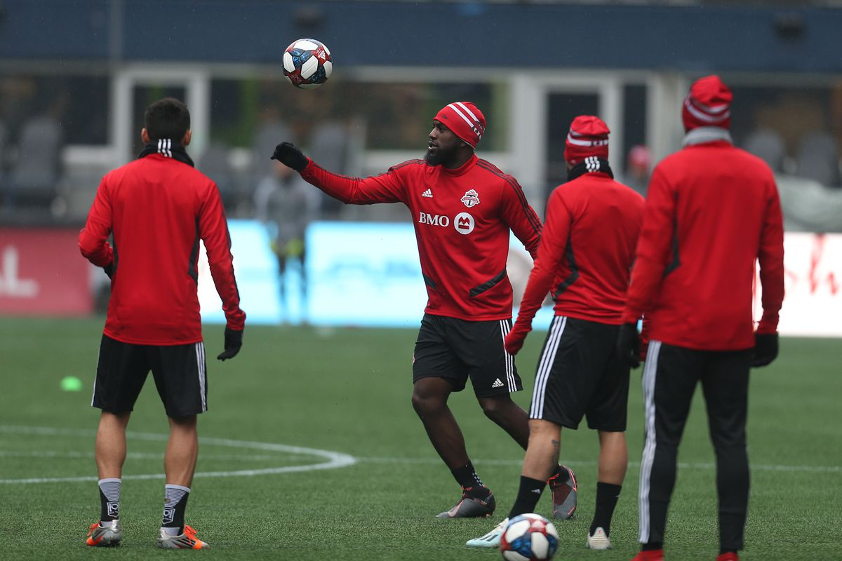 MLS Cup 2019: Press Conferences & Training Sessions