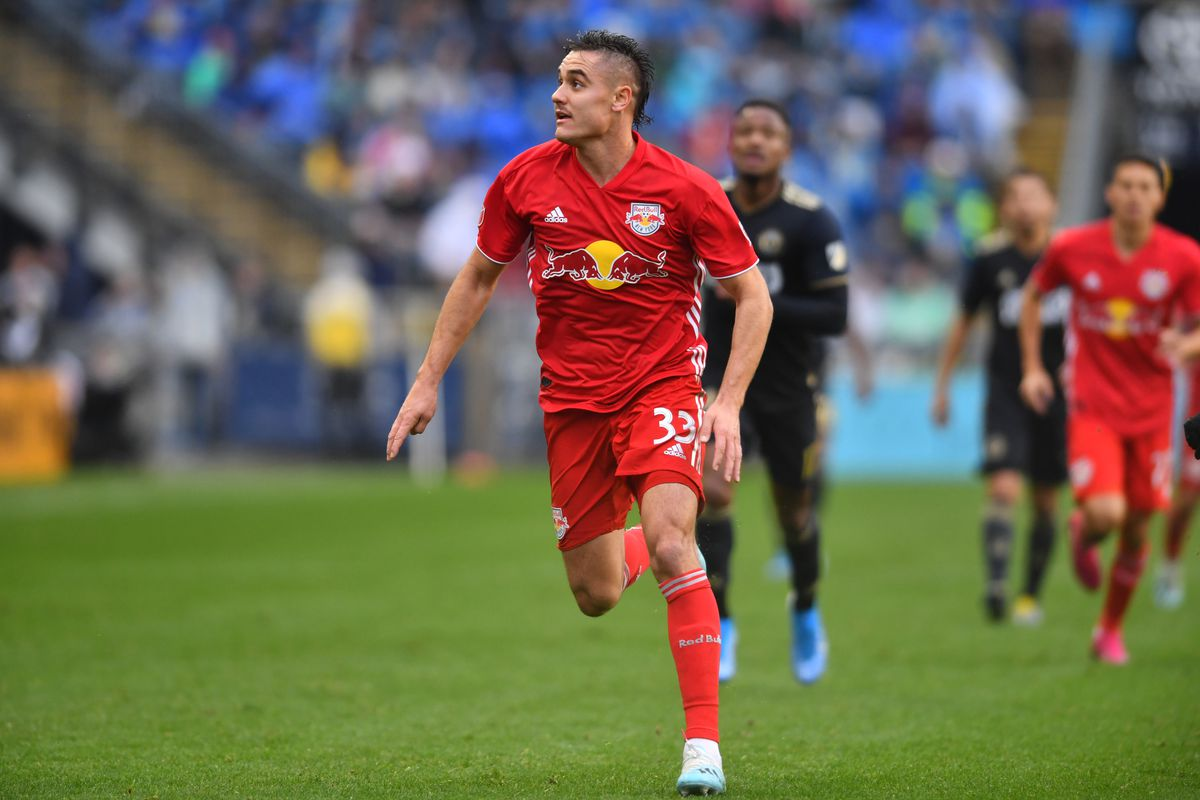 SOCCER: OCT 20 MLS Cup Playoffs - New York Red Bulls at Philadelphia Union