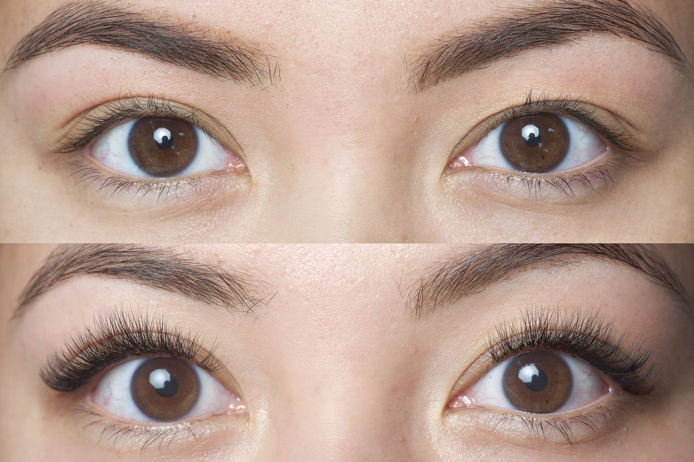 Everything You Need to Know About Eyelash Extensions - Racked
