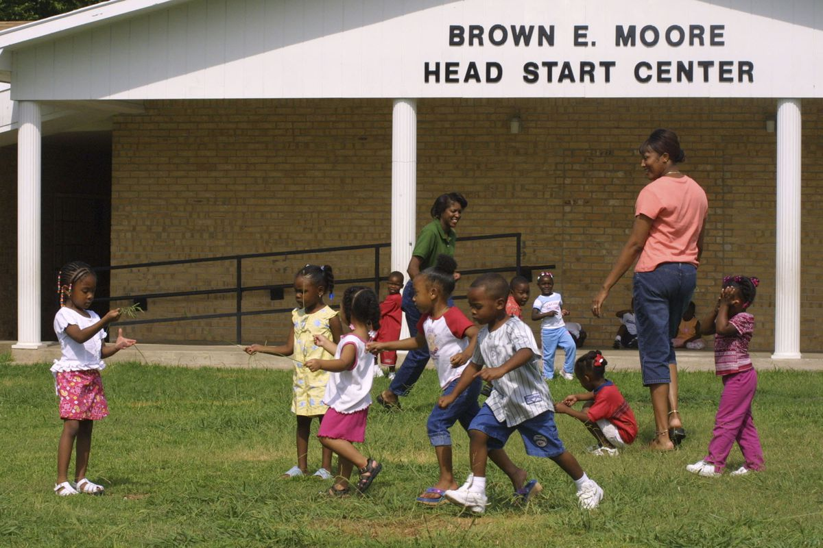 Without Pre K Louisiana Children Start >> Study Head Start Improves Kids Lives But We Re Still Finding Out