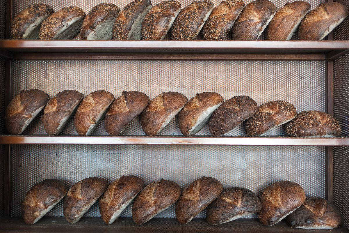 Lodge Bread Co. Expands With Kosher Hummus Spot Along Pico ...