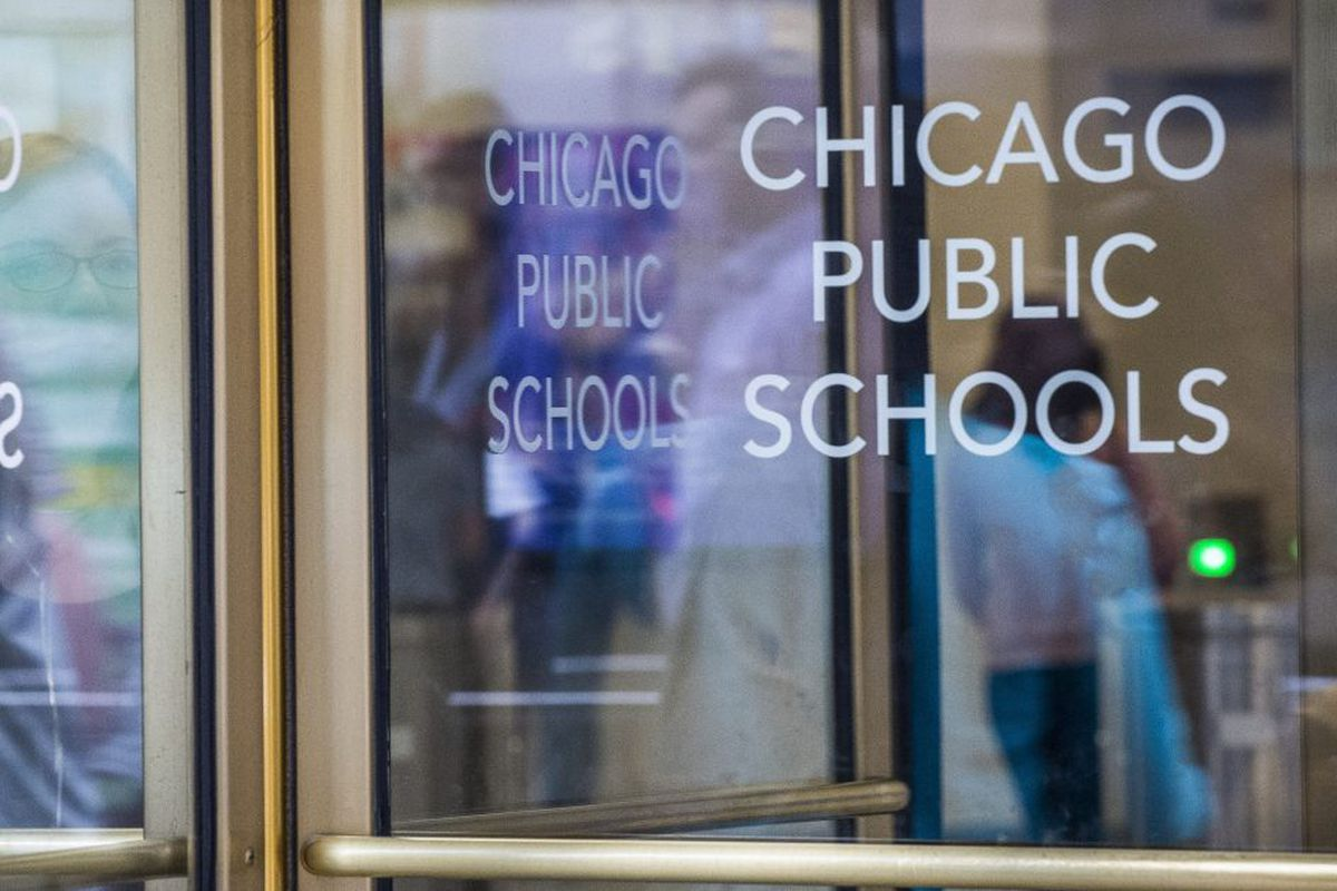 Calendario Estate 2020.Chicago Public Schools 2019 2020 Calendar Released Chicago