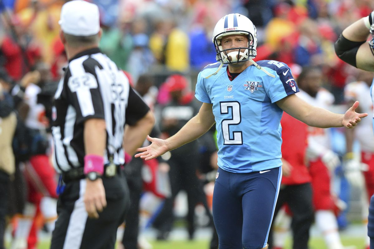 On The Titans Stupid Onside Kick Music City Miracles