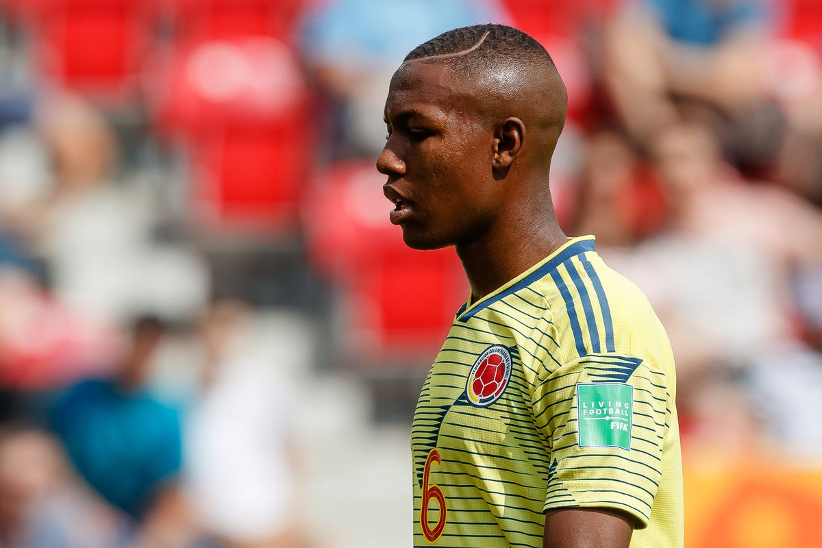 Colombia v Ukraine: Quarter Final - 2019 FIFA U-20 World Cup