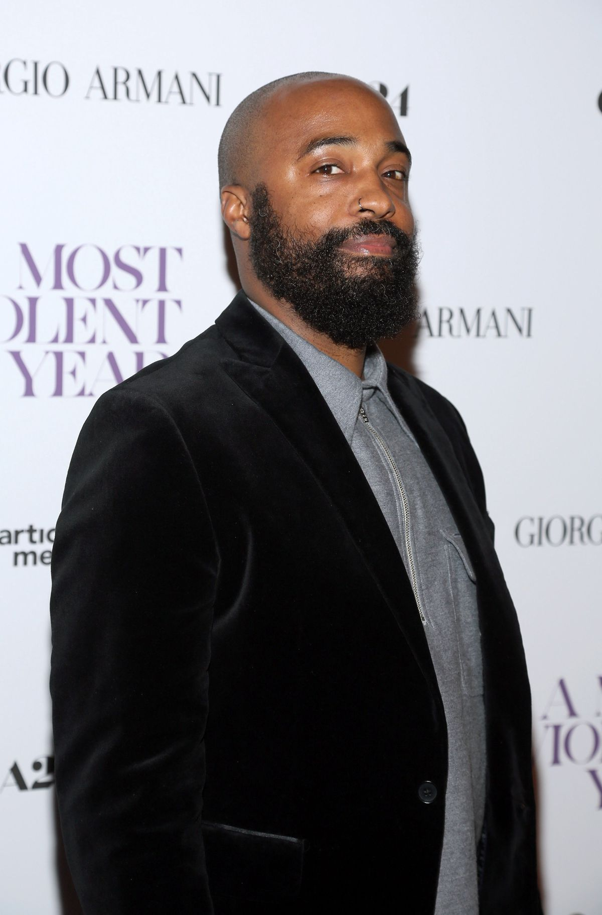 Bradford Young (GettyImages)