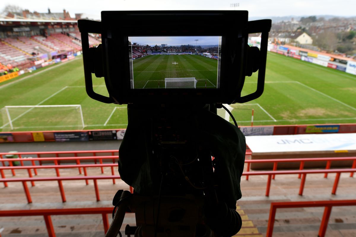 Exeter City v West Bromwich Albion - The Emirates FA Cup Third Round