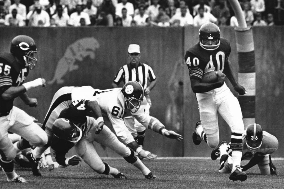 gale sayers - photo #13