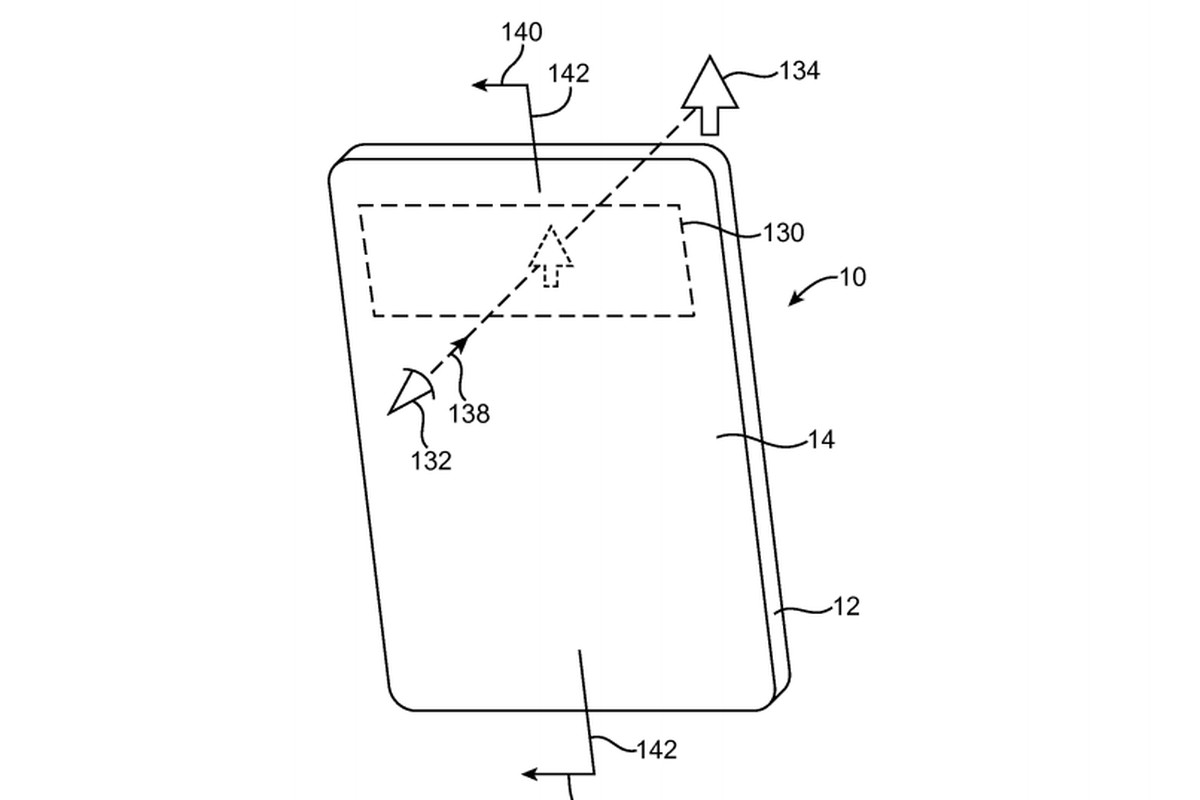 Apple patented a screen with holes for a bezel less translucent apples rumored bezel less iphone could be made possible with an oled screen full of holes according to a patent granted today pooptronica