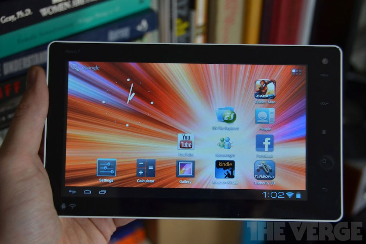 Cheap Android tablets to gain more app compatibility with MIPS SDK