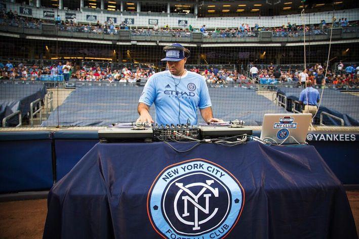 DJ Mode