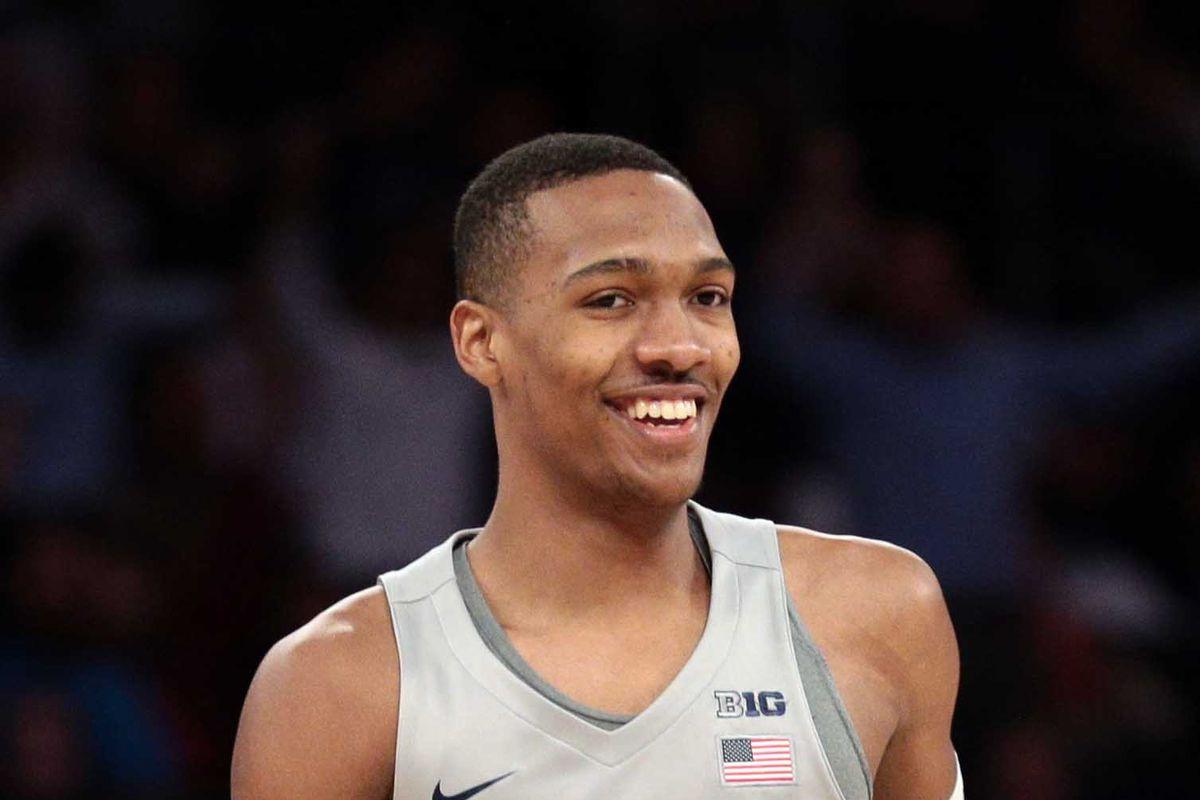 NCAA Basketball: NIT-Penn State vs Mississippi State