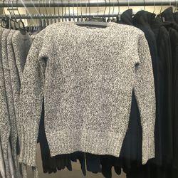 Sweater, $109