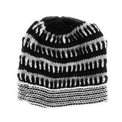A good winter hat.