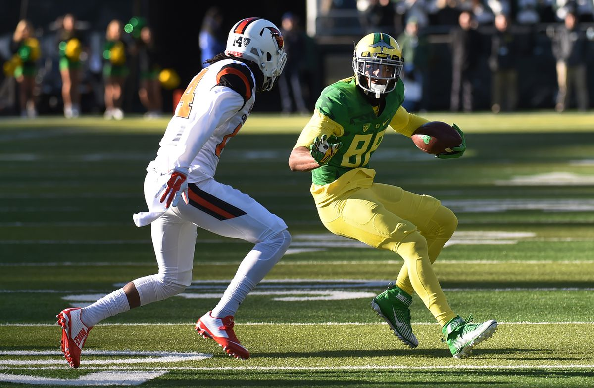 Oregon State v Oregon