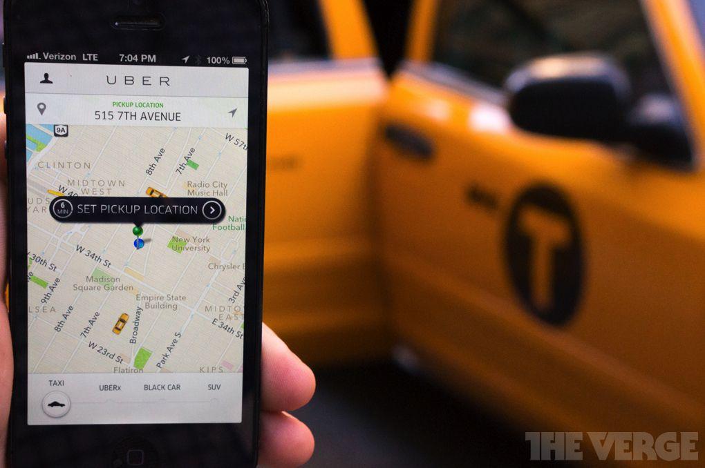 Uber NYC stock 1020 2