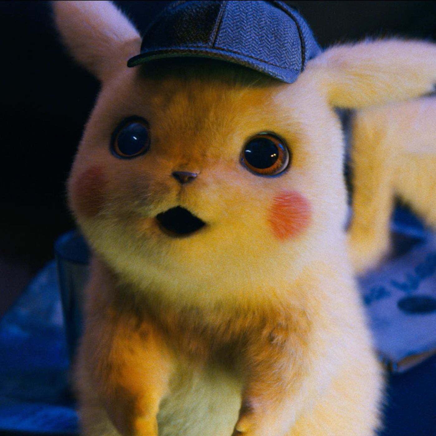New Trailers Detective Pikachu Toy Story 4 And More The Verge