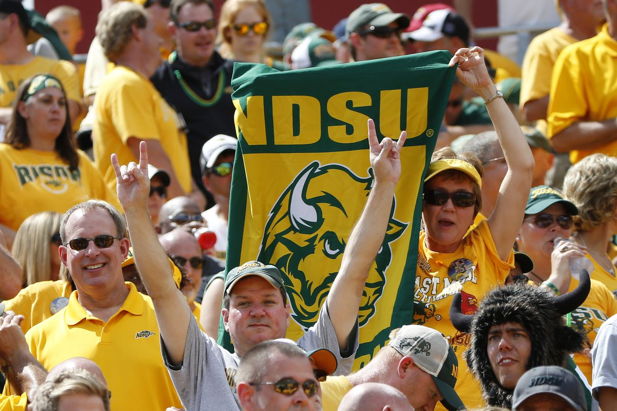 Guess who's ranked in quite possibly their first FBS poll of any kind?