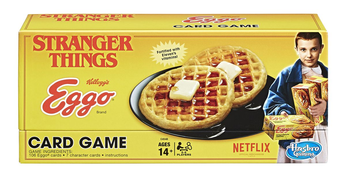 Image result for eggo waffles increase in sales