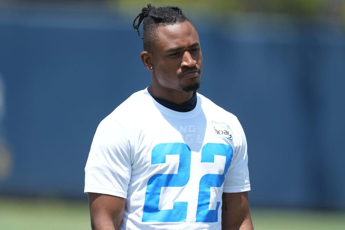 NFL: Los Angeles Chargers OTA
