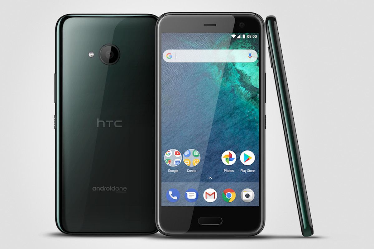 HTC's U11 Life is its first phone to get Android Pie - The ...