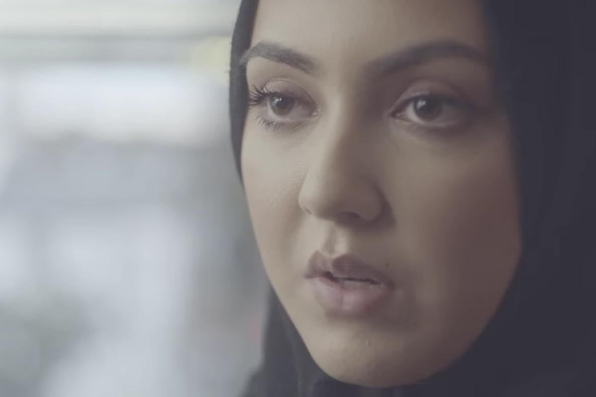 A 22-year-old British woman named Ruqaiya speaks to Dazed magazine.