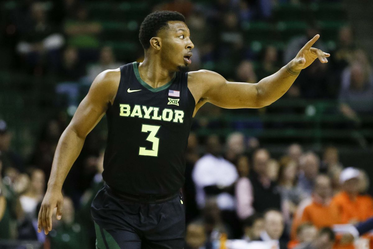 236b9ed484a Baylor-Syracuse  NCAA Tournament Game Preview and Prediction - Our ...