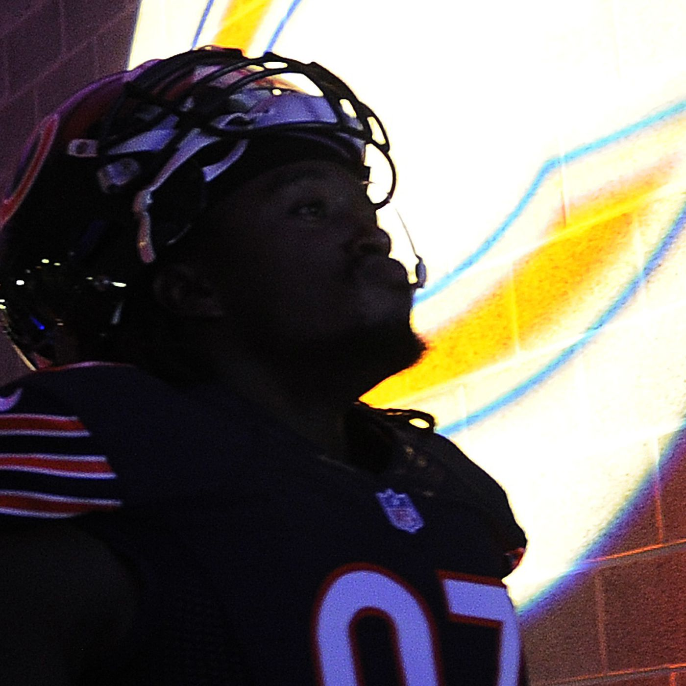 Willie Young expected to miss 6-9 months with torn Achilles ...