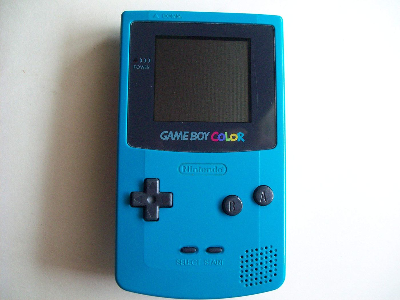 The Best Game Boy Color Colors Ranked Polygon