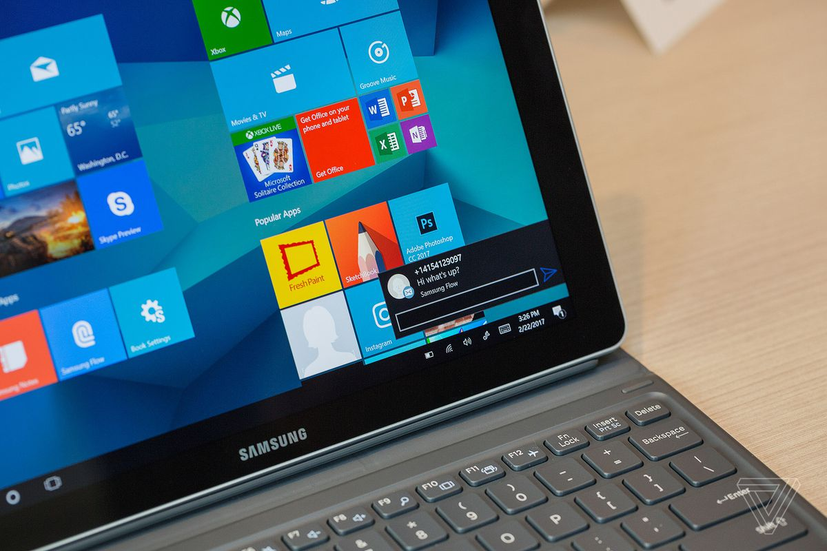 Instagram beta for windows surface - Samsung Has Announced Pricing For The Galaxy Book Its Windows 10 Powered Competitor To Microsoft S Surface The 10 6 Inch Galaxy Book 10 With Wi Fi Only