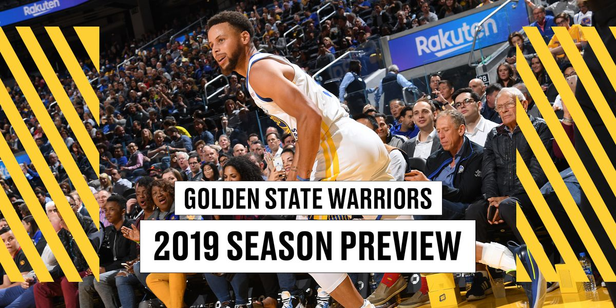 Golden State Warriors season preview 2019-2020 | SB Nation's 2019-2020 NBA season preview