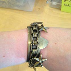 Bracelet, $50
