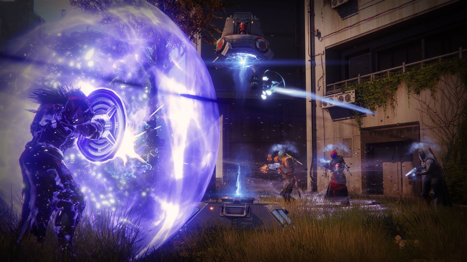 Here's what Bungie learned from the Destiny 2 beta