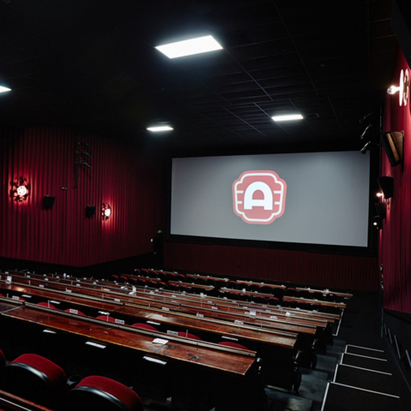 Popular Alamo Drafthouse Is Opening A Cedar Park Theater In Texas