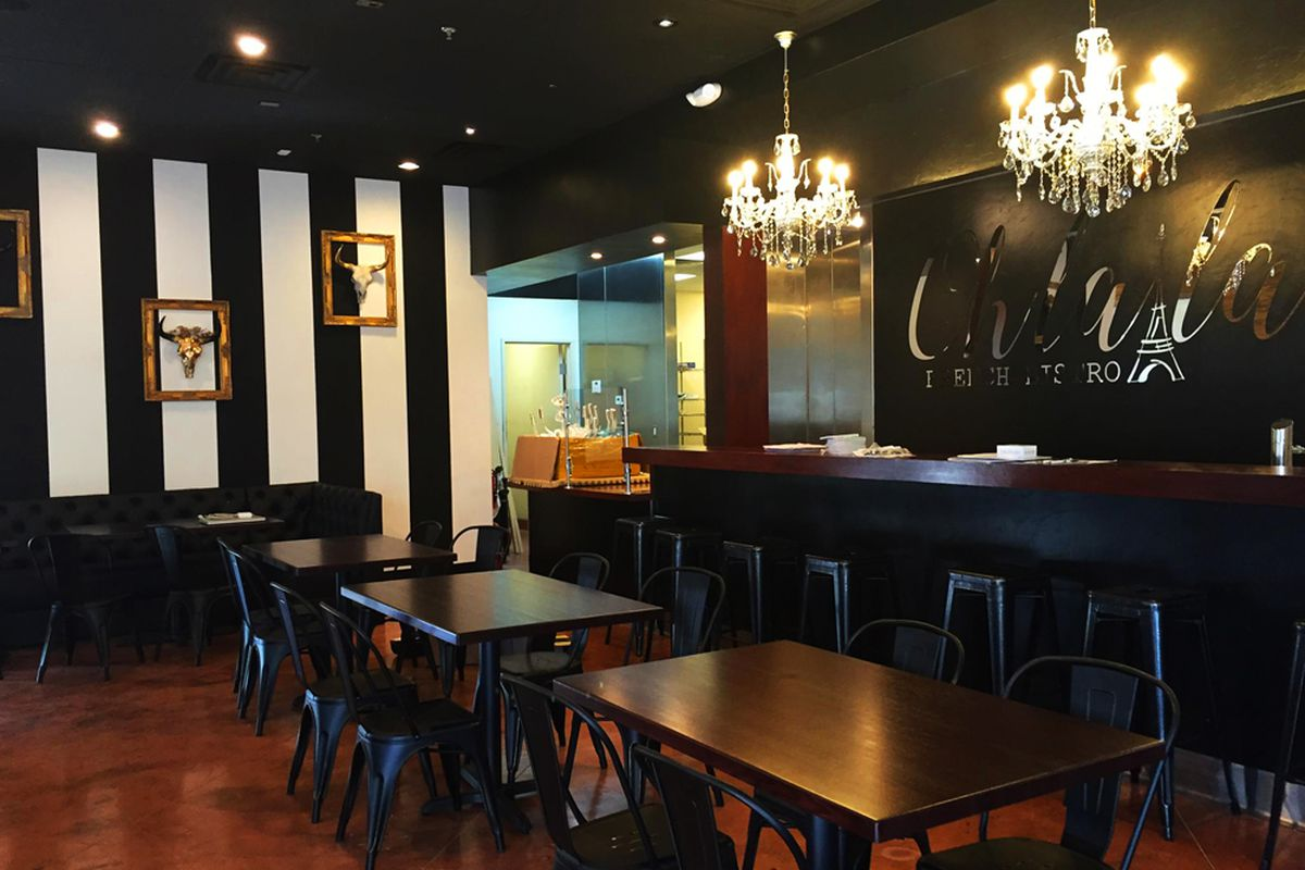 C Est Beau Ohlala French Bistro Debuts In Summerlin