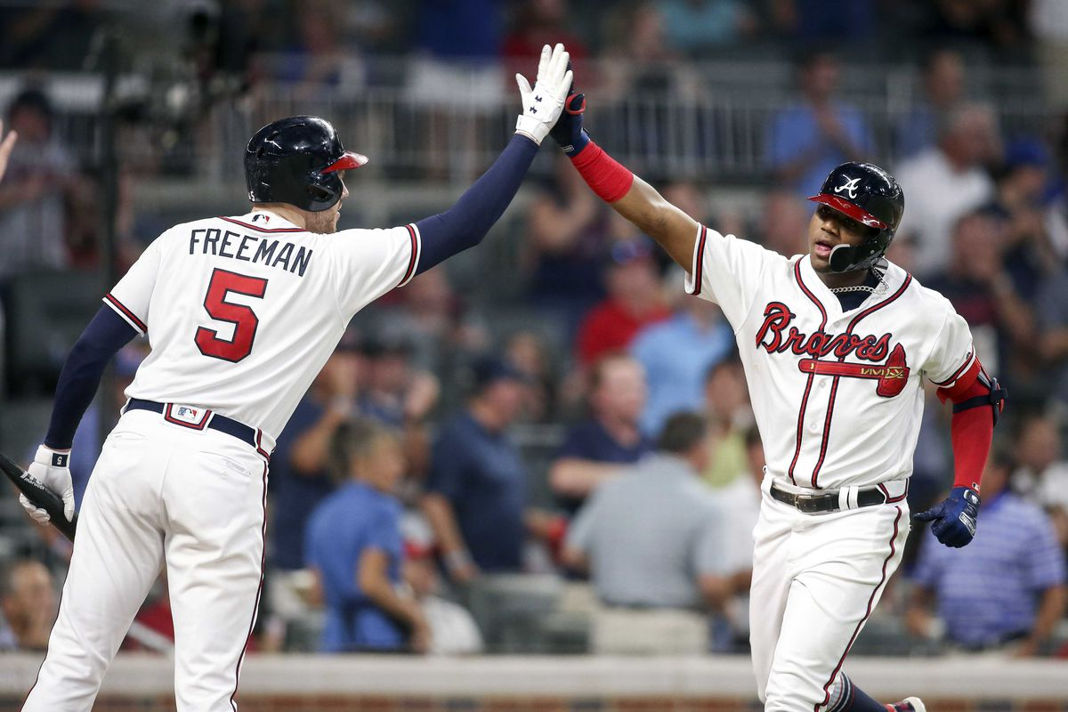 8509b5671d9a Is Atlanta the new destination for big name free agents this winter  -  Talking Chop