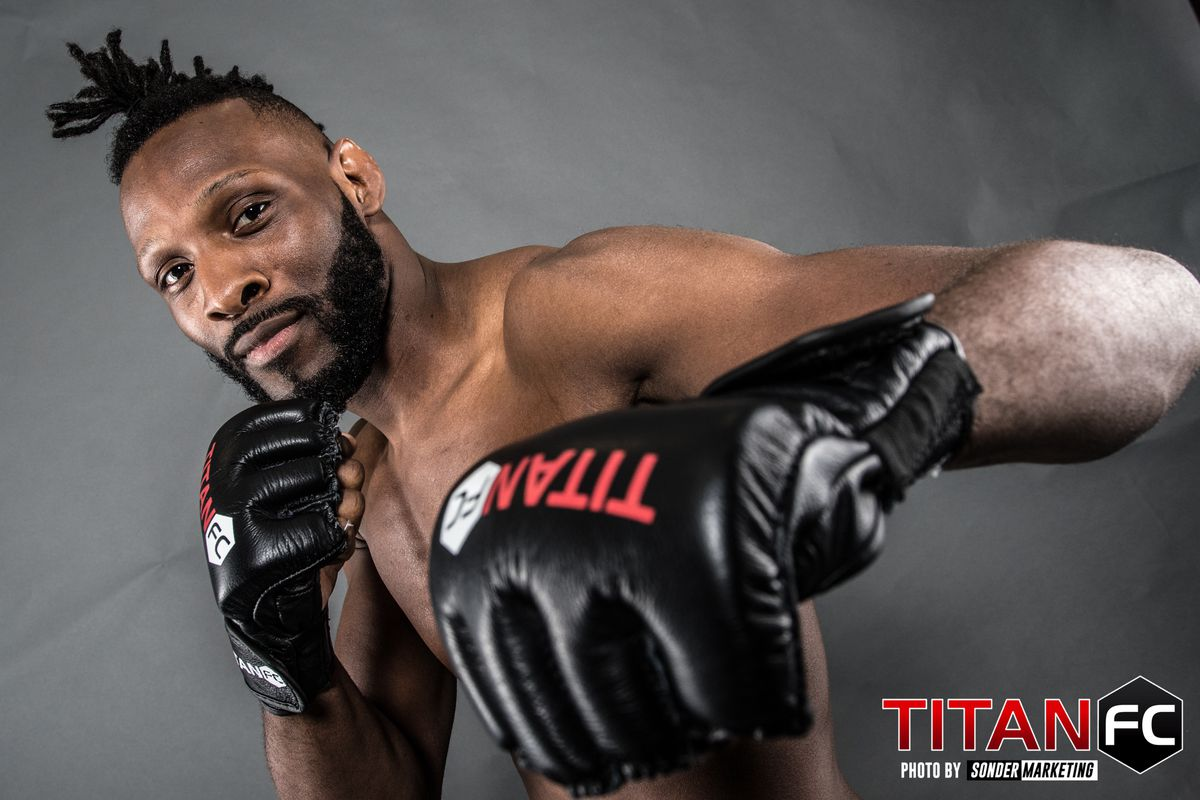Two title fights added to Titan FC 57 in Dominican Republic
