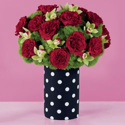 <strong>The Henry & Anais Bouquet:</strong> Steamy love letters may be included.