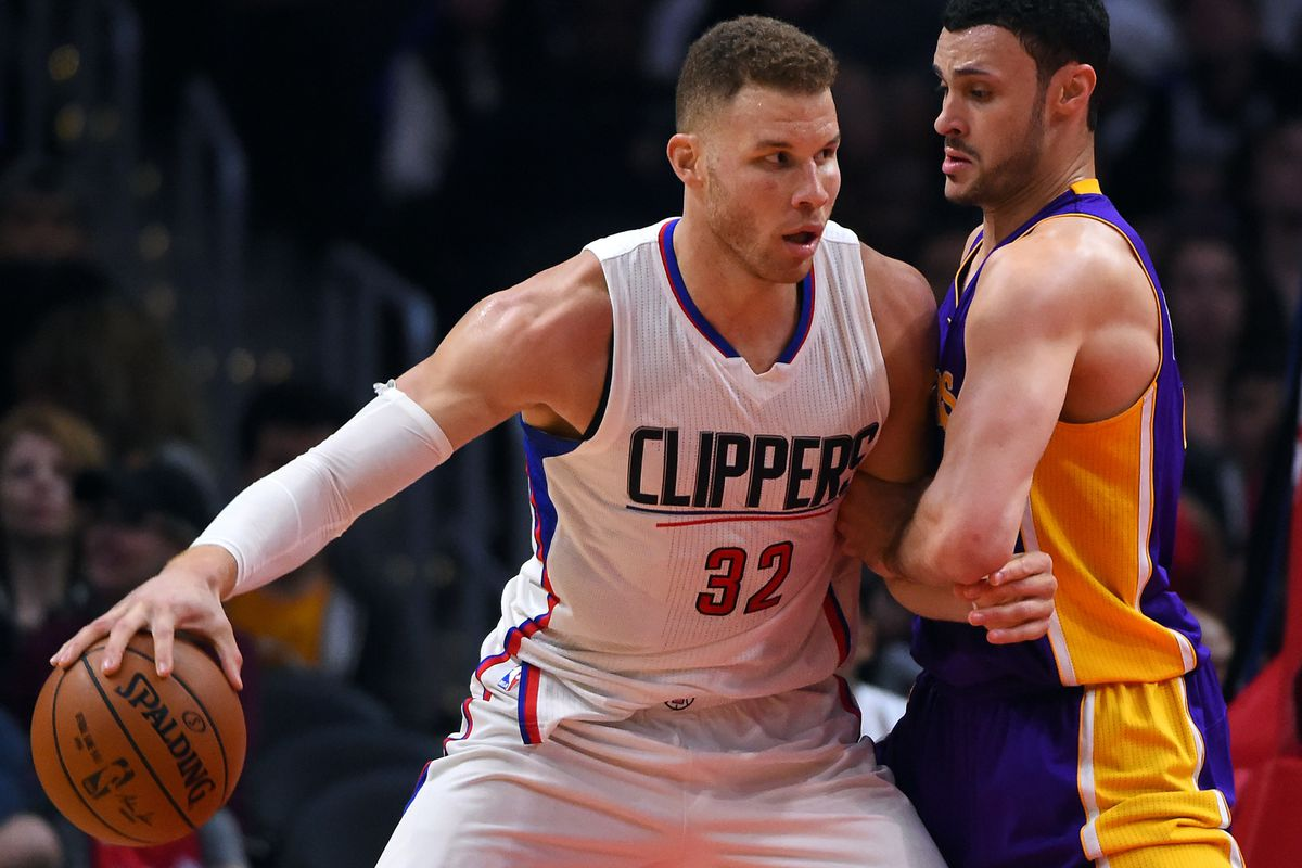 Oklahoma city thunder free agency blake griffin needs to come home jayne kamin oncea usa today sports m4hsunfo