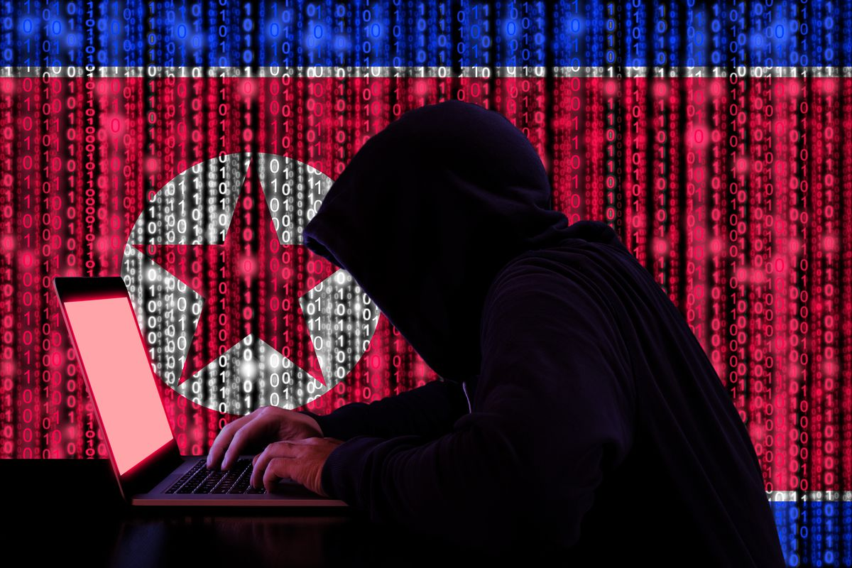 The WannaCry hack shows North Korea's emergence as a cyber