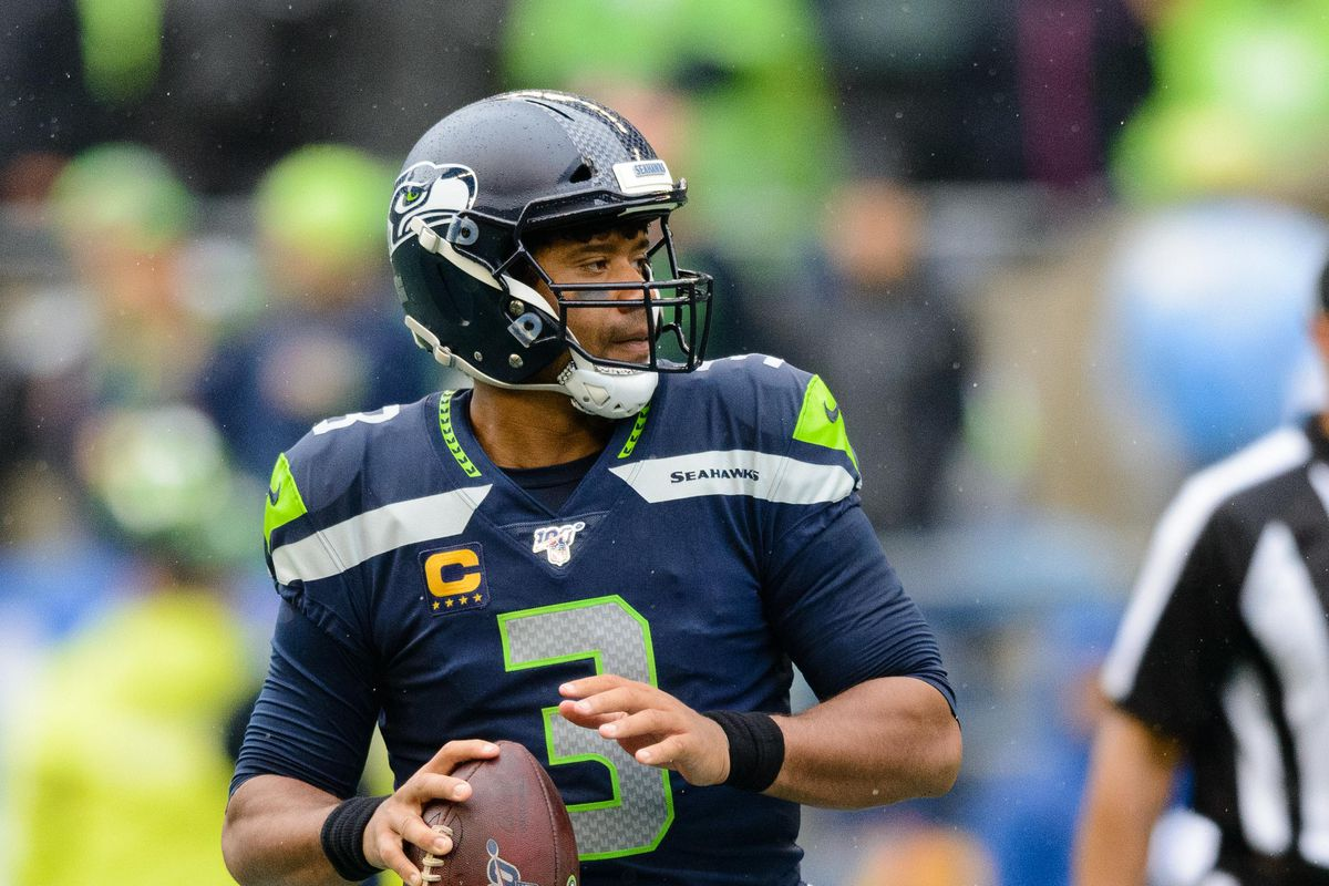 5 Qs 5 As With Field Gulls Seahawks Offensive Weapons