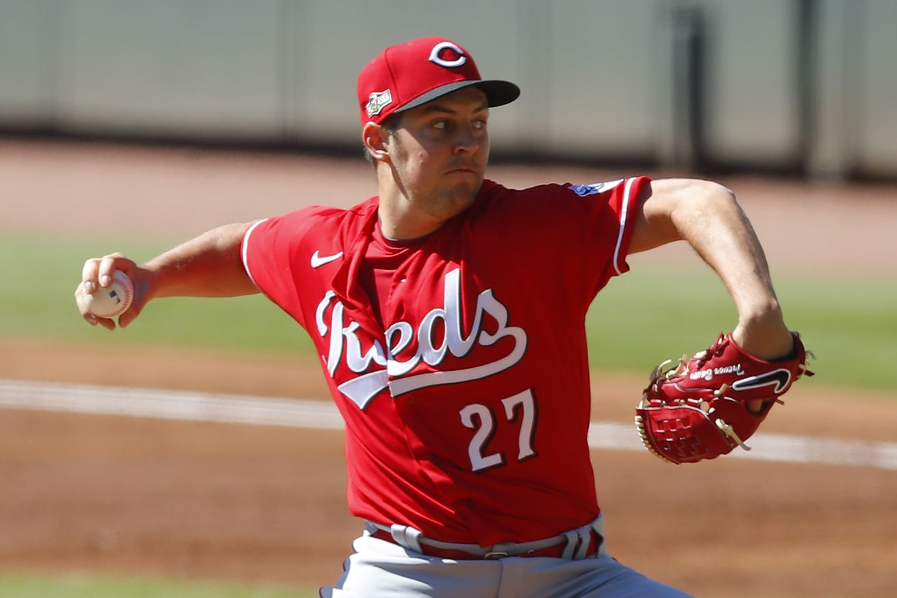 Wild Card Round - Cincinnati Reds v Atlanta Braves - Game One