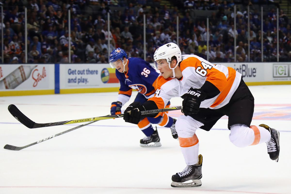 Flyers Vs Islanders Preseason Lineups Start Time Tv Radio Live Stream And Discussion Broad Street Hockey
