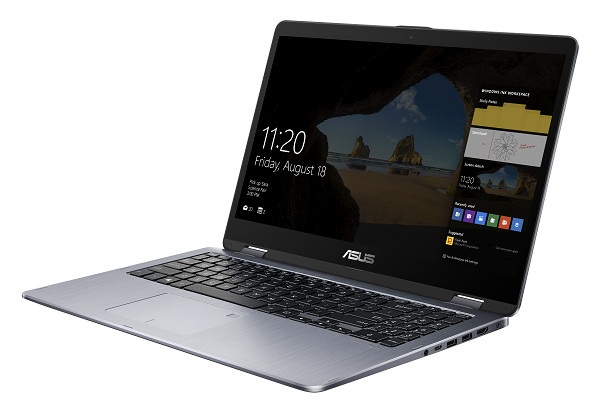 Asus Laptops Now Have The Latest Quad Core Intel Processors The Verge