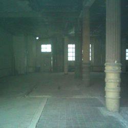Inside 324 Lafayette. [~ENY~]